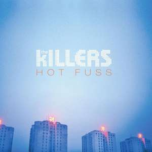 The Killers Hot Fuss vinyl. £10.80 with code + £3.56 postage @ RecordStore