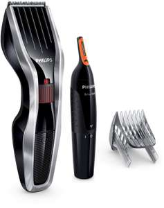 Philips Series 5000 Hair Clipper with Titanium Blades @ Amazon Deal Of The Day £29.99 Delivered.