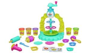 Play-Doh Kitchen Creations Sprinkle Cookie Surprise on sale @ Argos for £10.49 (Free C&C)