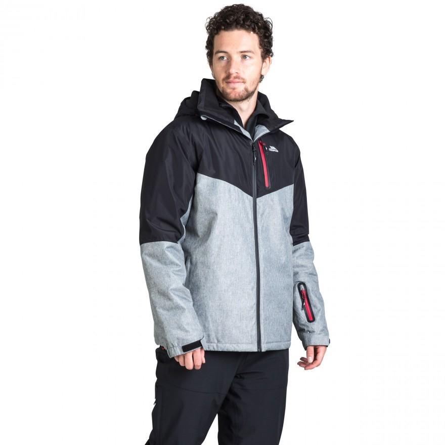 Trespass Bear Waterproof Jacket with Hood - In Store - £26.99