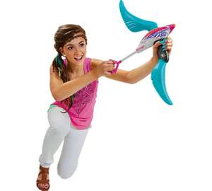 Nerf Super Soaker Rebelle Dolphina Bow £5.99 Clearance In Argos