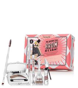 Benefit Sale Items from £7, Free delivery £25+ orders plus free gifts