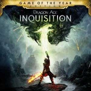 Dragon Age: Inquisition GOTY edition (PS Store) £5.79 (save 76%)