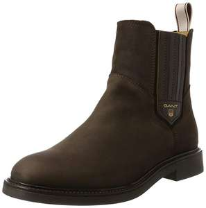 Gant Women's Ashley Chelsea Boots Size 8 at Amazon for £59.27