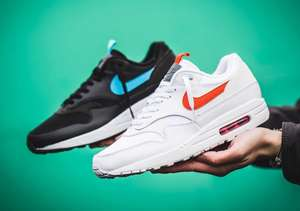 huge selection of 1a33a d4017 Special edition Nike Air Max 1