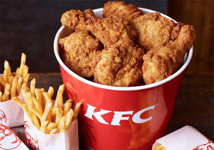 New KFC Colonel's Club Vouchers (eg £1 mini fillet burger, £4.50 Mighty Bucket, £13.50 10 Piece Feast)