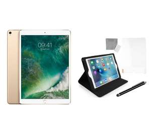 Ipad Pro 10.5inch 256gb Cellular with starter kit - £619.00 at Currys