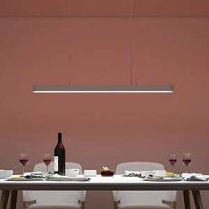 Xiaomi Yeelight 294 LED Smart Ceiling Light - Wi-Fi / Voice or App Controlled / Colour Changing / Height Adjust £103.34 Delivered @ Tomtop