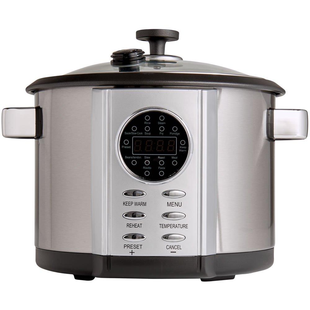 Wilko 5L Multi Cooker £20