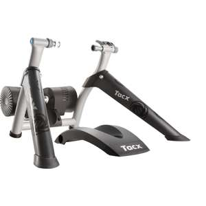 Tacx Bushido Smart Trainer [Android / iOS Compatible App] £274.99 Delivered with new customer code @ Wiggle