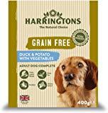 Harringtons Wet Duck and Potato Dog Food, 8 x 400 g at Amazon Pantry (£15 minimum + £3.99 del)