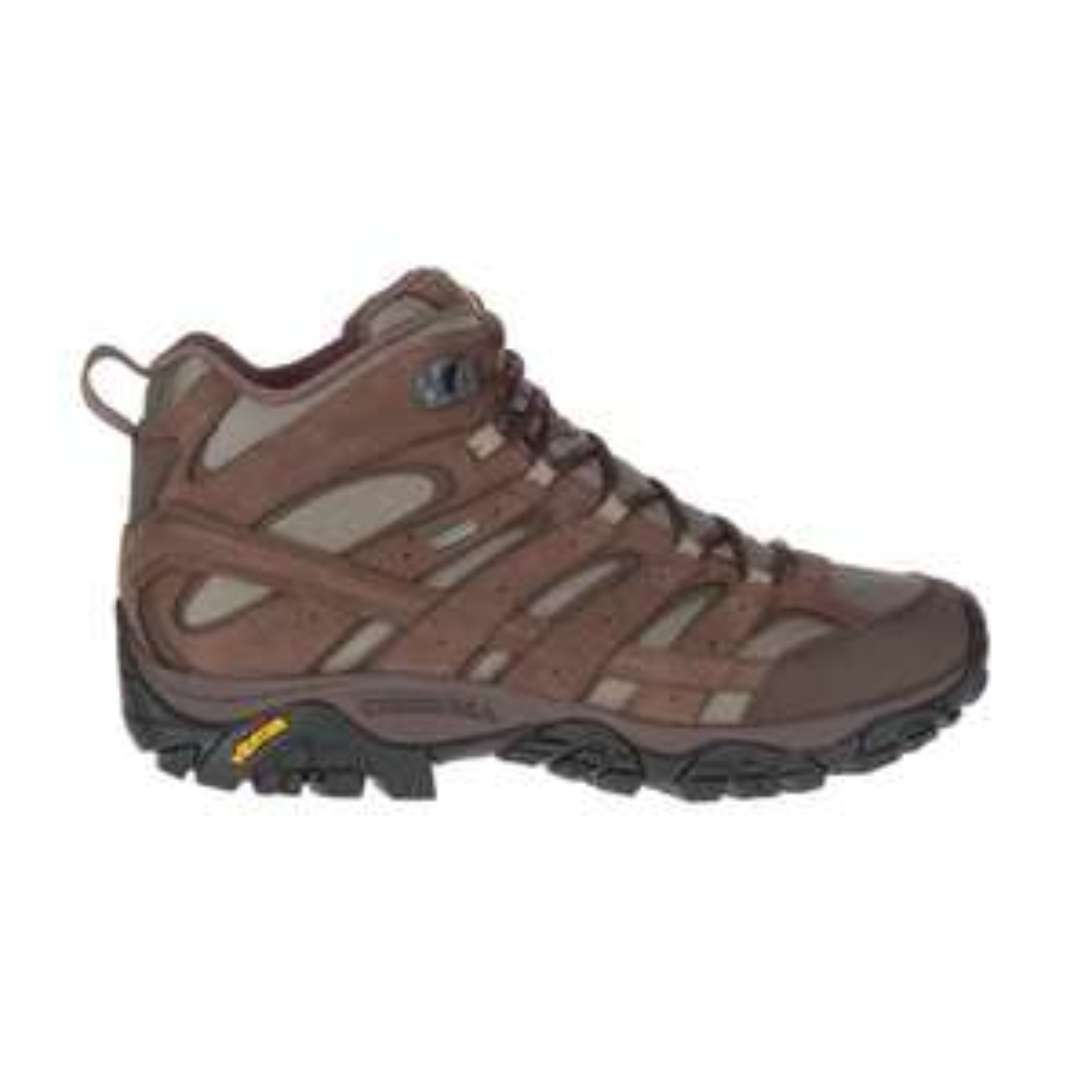 MERRELLMOAB 2 SMOOTH MID GORE-TEX WALKING BOOTS - £62.49 @ SportsShoes.com (+£4.99 P&P)
