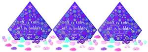 Bubble Boutique Luxury Bath Time Advent Calendars Set of 3 @ Amazon Sold By Chemist 4-U £11.99
