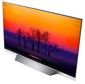 "LG OLED55E8PLA 55"" 4K-HDR OLED TV + 5 YEAR GUARANTEE £1399 @ CRAMPTON AND MOORE/AMAZON"