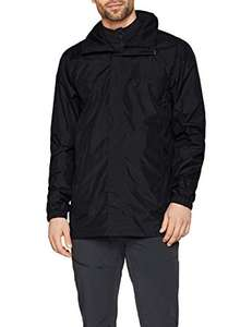THE NORTH FACE Men's Resolve Parka from £45.21 @ Amazon