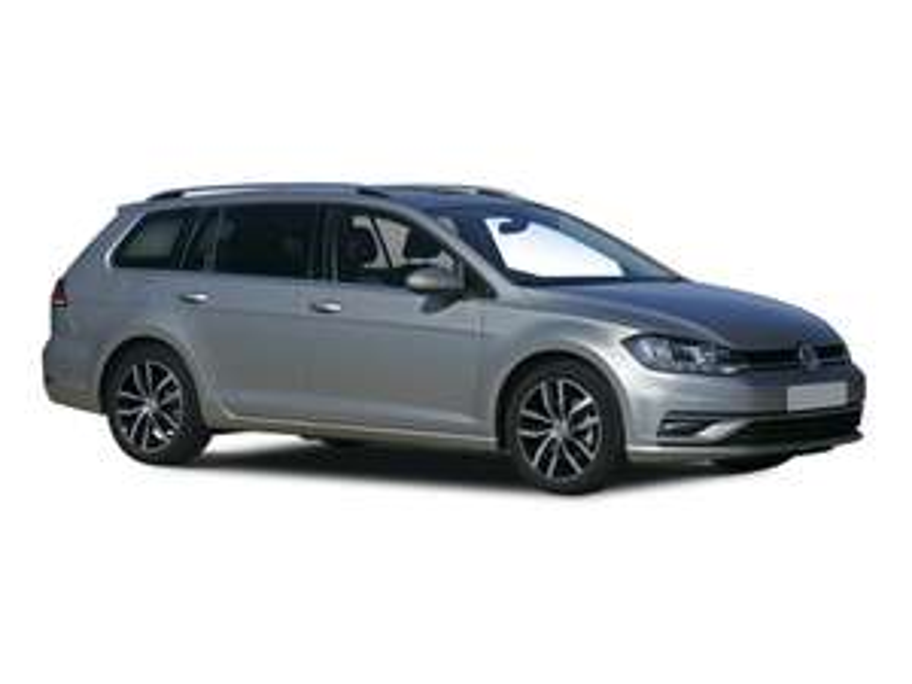 VOLKSWAGEN GOLF ESTATE 2.0 TSI 300 R 5dr AWD DSG £8,510 National Vehicle Solutions