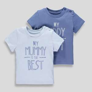 £5 & Under Baby Event + Free C+C @ Matalan eg Sleeping Bag £4 / Pack of 5 Bibs £3 / Dress £3.50 / T-shirts from £2 / Shoes £4 + More