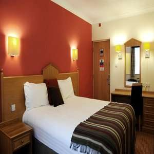 Liverpool Hotel Stay with upto 15 nights FREE Parking - £24.75pp (£49.50) based on 2 Adults @ Village Hotels