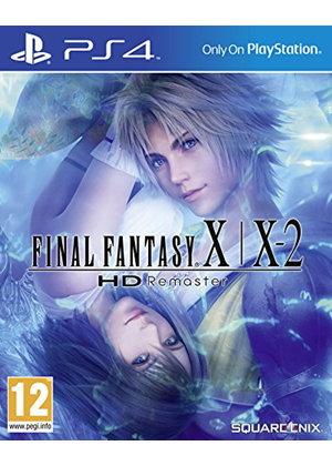 Final Fantasy X/X-2 HD Remaster (PS4) £13.85 Delivered @ Base