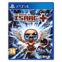 The Binding of Isaac: Afterbirth+ (PS4) for £12.99 @ Game (Free C&C or P&P £1.95)