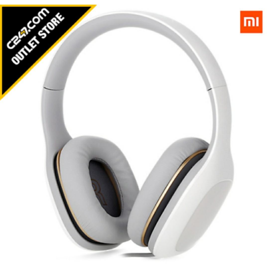 XIAOMI MI COMFORT - WHITE - ON EAR HEADPHONES - New £14.47 @ CF247 Ebay Store