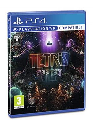 Tetris Effect (PS4/PSVR) £21.85 Delivered @ Base