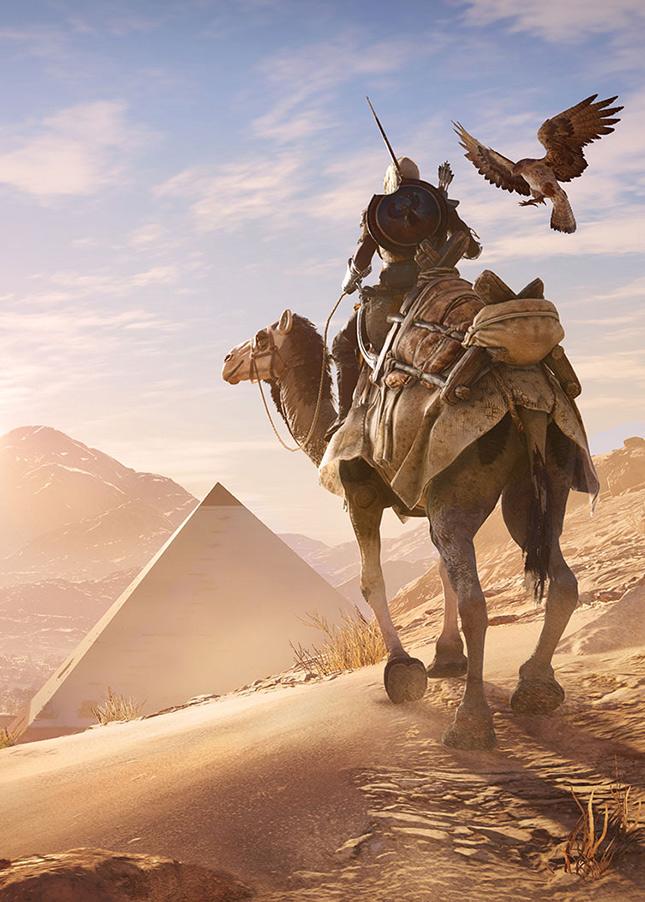 Assassin's creed Origins PC standard edition @ Ubistore for £15.00