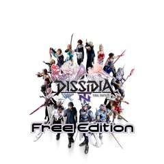 [PS4 & PC] DISSIDIA FINAL FANTASY NT Free Edition on PSN (PS4) and Steam (PC)