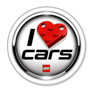 Free Lego Build: Red racing car (21st March 4pm to 6pm) instore @ Lego