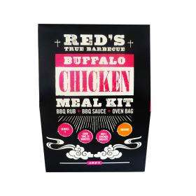 Red's True BBQ Meal Kits @ Jack Fulton's for 2 for £1 (59p each)