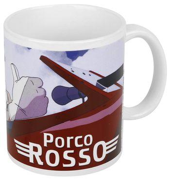 Porco Rosso Studio Ghibli Mug £6.99 @ EMP with £3.99 p&p