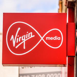 Virgin Media Vivid 100 Fibre Broadband + Talk Weekends - £25pm/12months plus £75 bill (Effective cost £18.75pm) Selected Postcodes