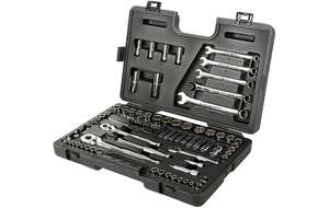 Halfords Advanced 90 Piece Socket Set £68 with code