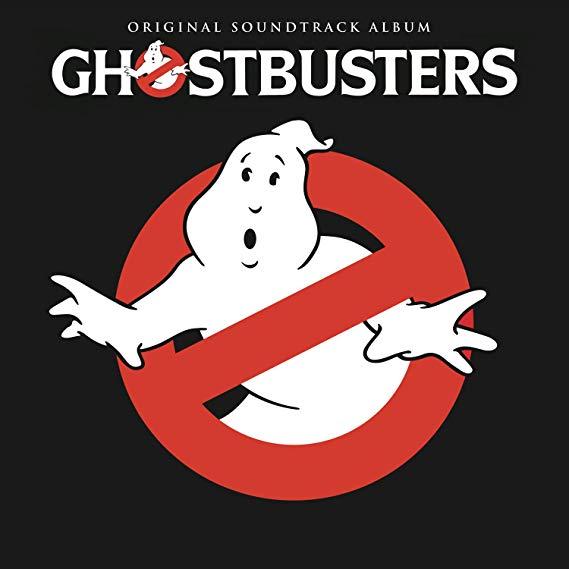 Ghostbusters Soundtrack - 1984 [VINYL] - 30th Anniversary Edition - 2014 re-release @ Amazon.co.uk - Prime £10.99, Non-Prime £13.98