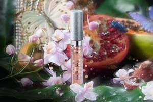 Matte to Glitter Lipstick from Ciaté London £5.00 from O2 Priority
