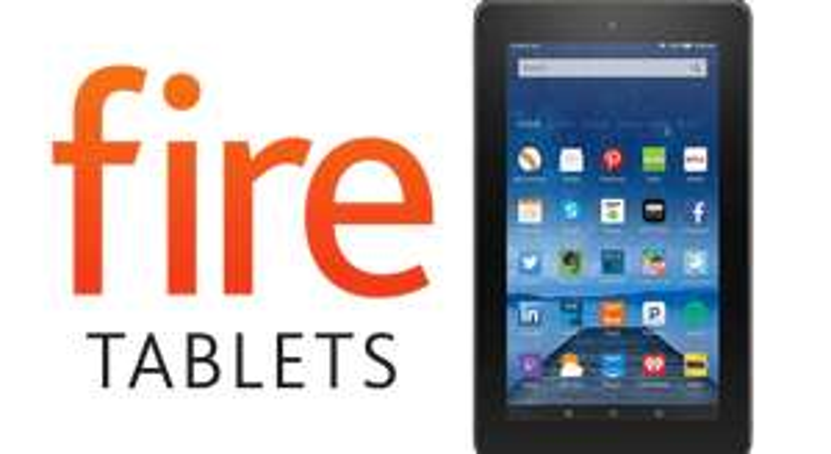 "Amazon Fire 7 Tablet with Alexa, 7"" Display, 8GB £34.99 / 16GB £44.99 || Fire HD 8 16GB £59.99 / 32GB £79.99 || Fire HD 10 £109.99 @ Amazon"