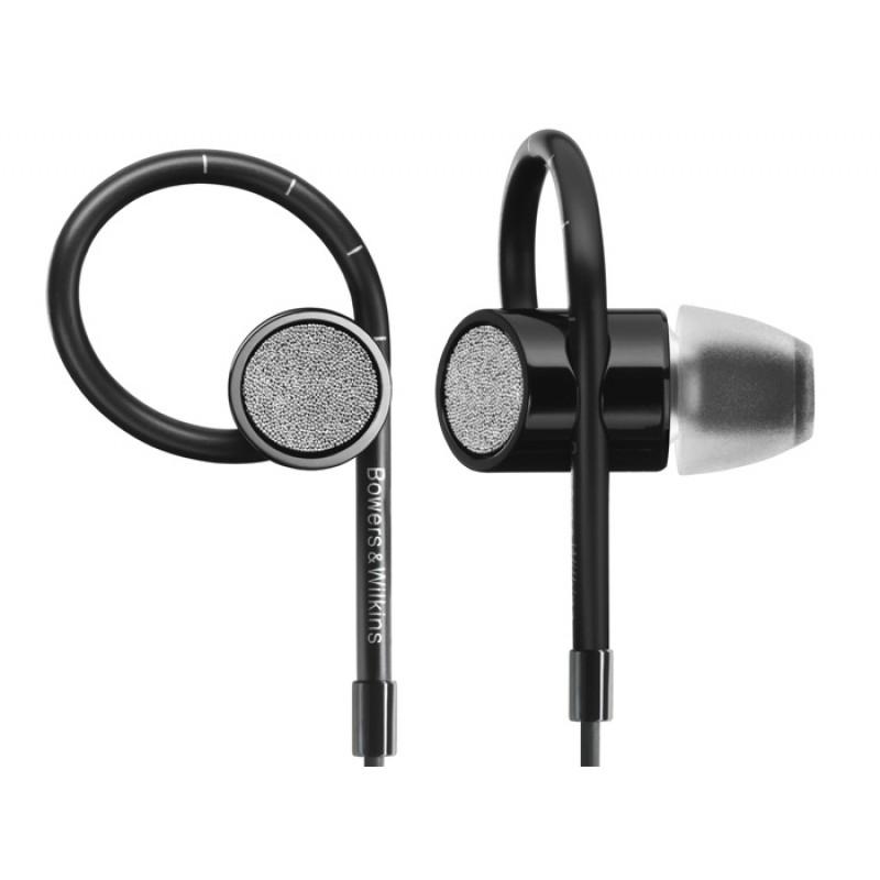 Bowers & Wilkins C5 series 2  In-Ear Headphones - £60 instore John Lewis & Partners  Milton keynes