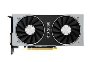 RTX 2060 FE with BFV or Anthem at Nvidia for £329.99