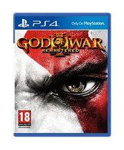 God of War 3 Remastered PS4 £12.85 delivered @ Base
