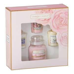 Mothers Day Special Offers at Yankee candles