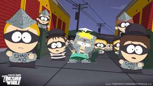 South Park: The Fractured but Whole PC Uplay key £8.99 @ Voidu