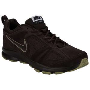 Mens Nike T-Lite XI NBK Trainers (£29.99 + £3.95 delivery) £33.94 at Get The Label