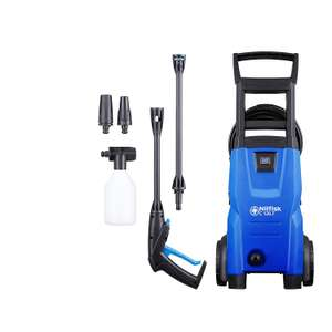 Deal of the Day: Nilfisk C 120 bar Pressure Washer for £69.99 Delivered @ Amazon UK