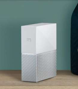 WD 2TB My Cloud Home NAS drive (Recertified). £74.99 delivered @ WD Store.