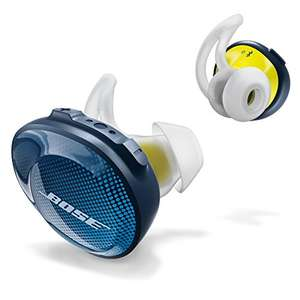 Bose Soundsport Free (in Blue and Black colours) £137.84 delivered @ Amazon Spain
