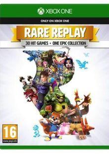 Rare Replay Xbox One - Digital Code £4.99 @ CD Keys