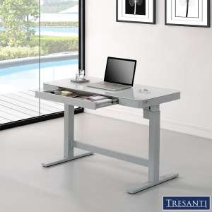 Fantastic Sit/Stand Electric Desk at Costco Online for £269.89