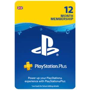"UK Daily Deals: PS Plus 12 Month Membership under £37, Huawei Matebook X Pro 13.9"" Laptop for £849 after Cashback"