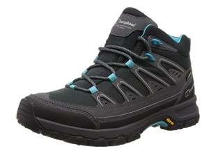 Berghaus Women's Explorer Active Gore-Tex Walking Boots UK SIZE 4 ONLY - £48.16 @ Amazon