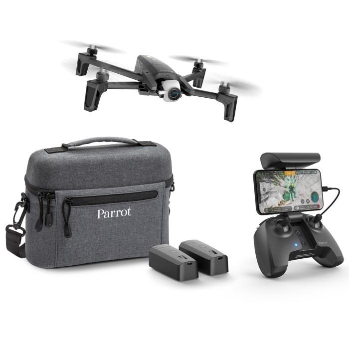 Parrot Anafi Drone - Mavic alternative - £599 @ Drones Direct